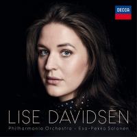 Wagner . Strauss | Davidsen, Lise (1987-....)
