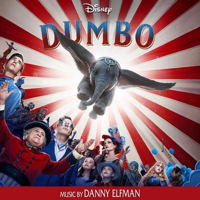 Dumbo bande originale du film de Tim Burton Danny Elfman, comp. Tim Burton, réalisateur