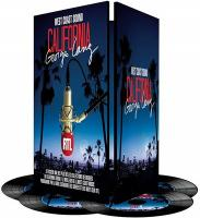 West Coast sound : California | Lang, Georges. Compilateur