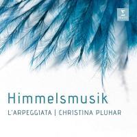 Himmelsmusik / L'Arpeggiata, sous la dir. de Christina Pluhar | Bach, Johann Sebastian (1685-1750). Compositeur. Comp.