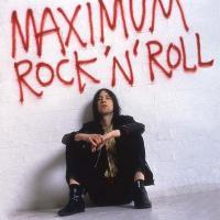 Maximum rock'n'roll : the singles |