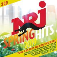 NRJ spring hits 2019 | Anthologie