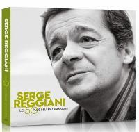 Ses 50 plus belles chansons / Serge Reggiani   Reggiani, Serge