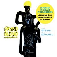grand blond et l'accordéoniste (Le) |