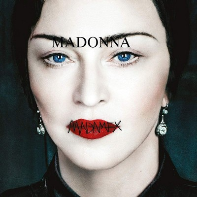 Madame X Madonna, Anitta, Swae Lee et al., chant