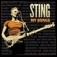 My songs | Sting (1951-....). Compositeur