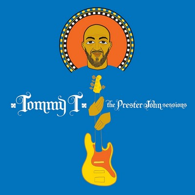 The prester John sessions |