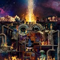 Flamagra / Flying Lotus, arr. | Flying lotus (1983-....). Compositeur. Arrangeur
