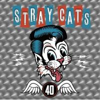 40 | Stray Cats (The)