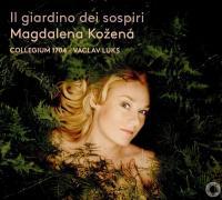 IL|GIARDINO DEI SOSPIRI | Kozena, Magdalena - MS
