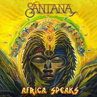 Africa speaks / Carlos Santana | Carlos Santana