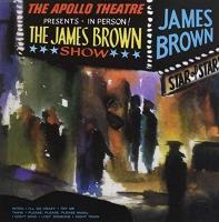 Live at the Apollo | Brown, James (1933-2006). Chanteur