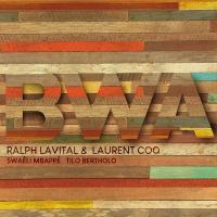 BWA / Ralph Lavital, guit., chant | Lavital, Ralph. Interprète