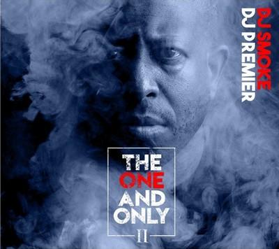 The one and only, vol. 2 DJ Premier, Dj Smoke, Pitch Black, arr. Foxy Brown, Nas, Craig G et al., chant Immobilaries (The), Non Phixion, Group Home et al., ens. voc. & instr.
