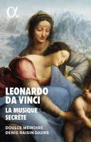 Leonardo Da Vinci | Vinci, Leonardo (1690-1730) - +. Auteur de droits adaptés