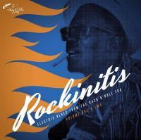 Rockinitis, vol. 1 & 2 : electric blues from the rock'n'roll era | Lightnin' Slim (1913-1974)