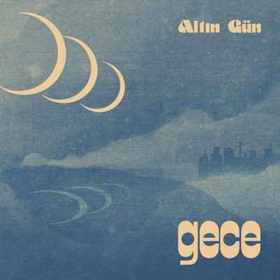 Gece Altin Gün, ensemble vocal & instrumental