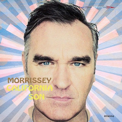 California son Morrissey, comp. & chant