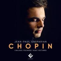 4 ballades, Polonaises, Valses, Nocturnes | Chopin, Frédéric (1810-1849). Compositeur