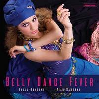 Belly dance fever   Elias Rahbani. Compositeur