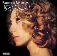 In America |  Fairuz. Chanteur