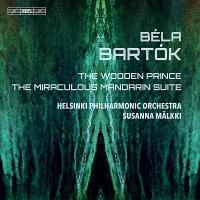 Le Mandarin merveilleux / Béla Bartok, comp. | Bartók, Béla (1881-1945). Compositeur