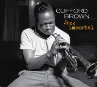 Jazz immortal : the complete sessions feat Zoot Sims | Clifford Brown