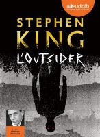 L' outsider / Stephen King, textes |