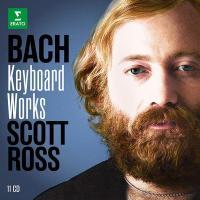 Keyboard works | Johann Sebastian Bach (1685-1750). Compositeur