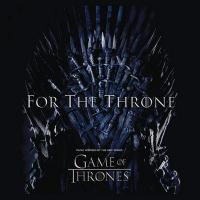 For the throne : music inspired by the HBO series Game of Thrones | Morris, Maren