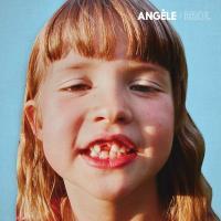Brol / Angèle | Angèle (3 décembre 1995, Uccle, Belgique - )