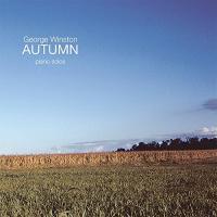 Autumn : piano solos