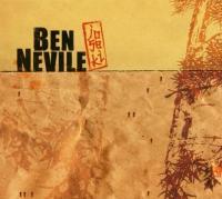 Joseki / Ben Nevile  
