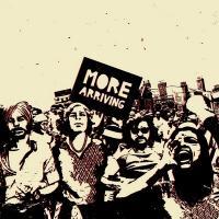 More arriving | Korwar, Sarathy (1991-....). Compositeur