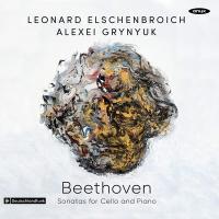 Sonates pour violoncelle et piano | Ludwig van Beethoven, Compositeur