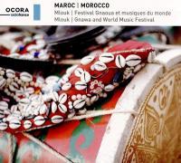 MLOUK : festival gnaoua et musiques du monde |