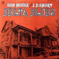 Delta blues |