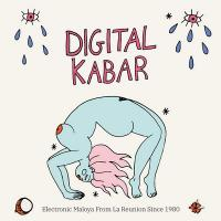 Digital kabar electronic Maloya from La Réunion since 1980