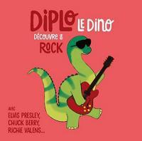 Diplo le dino découvre le rock | Compilation
