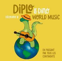 Diplo le dino découvre la world music | Agostinho dos Santos