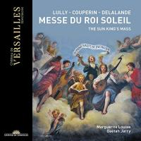 Messe du Roi Soleil | François-André Philidor