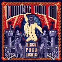 Disco pogo nights EP |