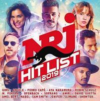 NRJ hit list 2019 | Anthologie. Chanteur
