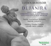 Dejanira / Lucien Durosoir |