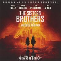 frères Sisters (Les) : bande originale du film = The Sisters brothers |