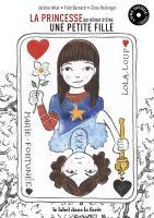 La princesse qui rêvait d'être une petite fille / Elise Reslinger, chant | Reslinger, Elise. Interprète