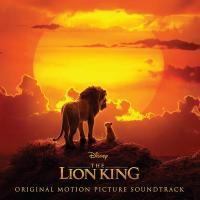 Lion king (The ) = Roi Lion (Le ) : bande originale du film de Walt Disney | Hans Zimmer
