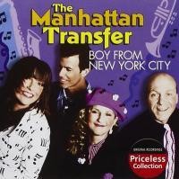 Boy from New York City | Manhattan Transfer (The)