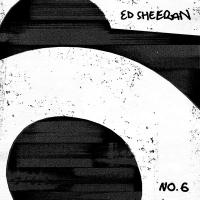 N°6 : Collaborations project / Ed Sheeran | Sheeran, Ed (1991-....). Comp., chant, guit.