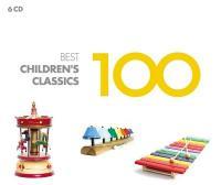 100 best children's classics | Rimsky-Korsakov, Nikolaï Andreevitch (1844-1908)
